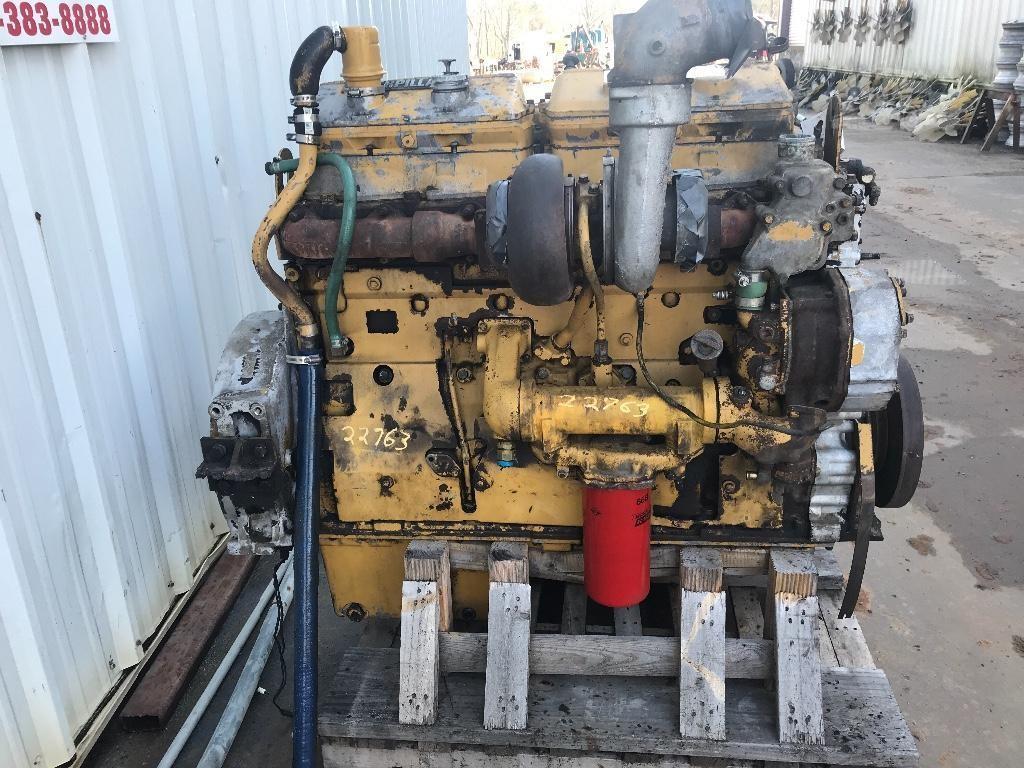 1990 CAT 3406B Engine For Sale In Douglas, Georgia | TruckPaper com
