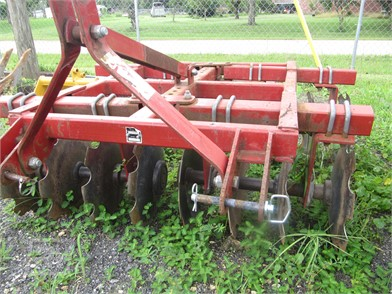 Farm Equipment For Rent By North Florida Equipment Rental 1