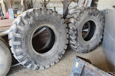 21849e24d9c45 2)Dl-3 20.5-25 Destone Tires Other Auction Results In Louisiana - 1 ...