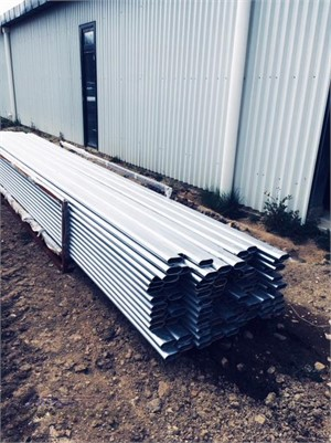 2018 Custom Made 5X24 Panels - Farm Machinery for Sale