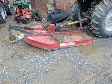 FIELD GENERAL Rotary Mowers For Sale - 3 Listings