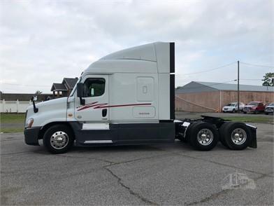 Freightliner » Steubenville Truck Center