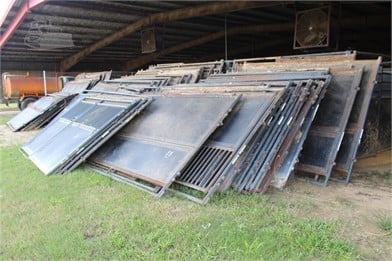 444b98f00a40 Misc Priefert 10'X10' Portable Horse Stall Other Auction Results In  Louisiana