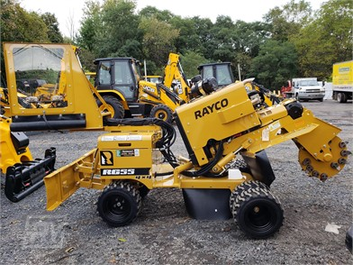 Forestry Equipment For Rent - 313 Listings | RentalYard com - Page 1