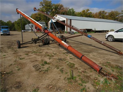 BRANDT Grain Augers Auction Results - 36 Listings | AuctionTime com
