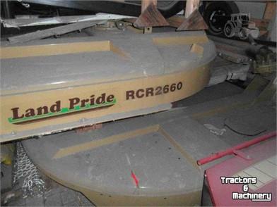 Gebrauchte LAND PRIDE Landmaschinen Zum Verkaufen - 2498