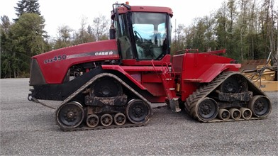 CASE IH STX450 For Sale - 36 Listings | TractorHouse com
