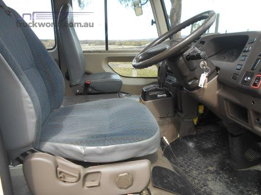 2007 Mitsubishi Rosa BE600 Deluxe Bill Slatterys Truck & Bus Sales - Buses for Sale