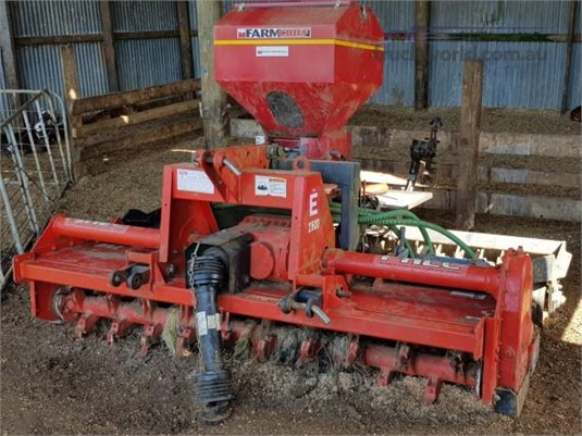 0 Falc E2500 - Farm Machinery for Sale