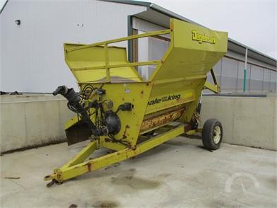 DEGELMAN Farm Equipment Auction Results - 73 Listings | AuctionTime