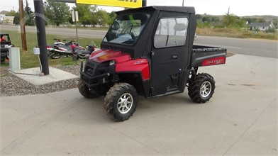 Polaris Ranger 700 Xp Auction Results