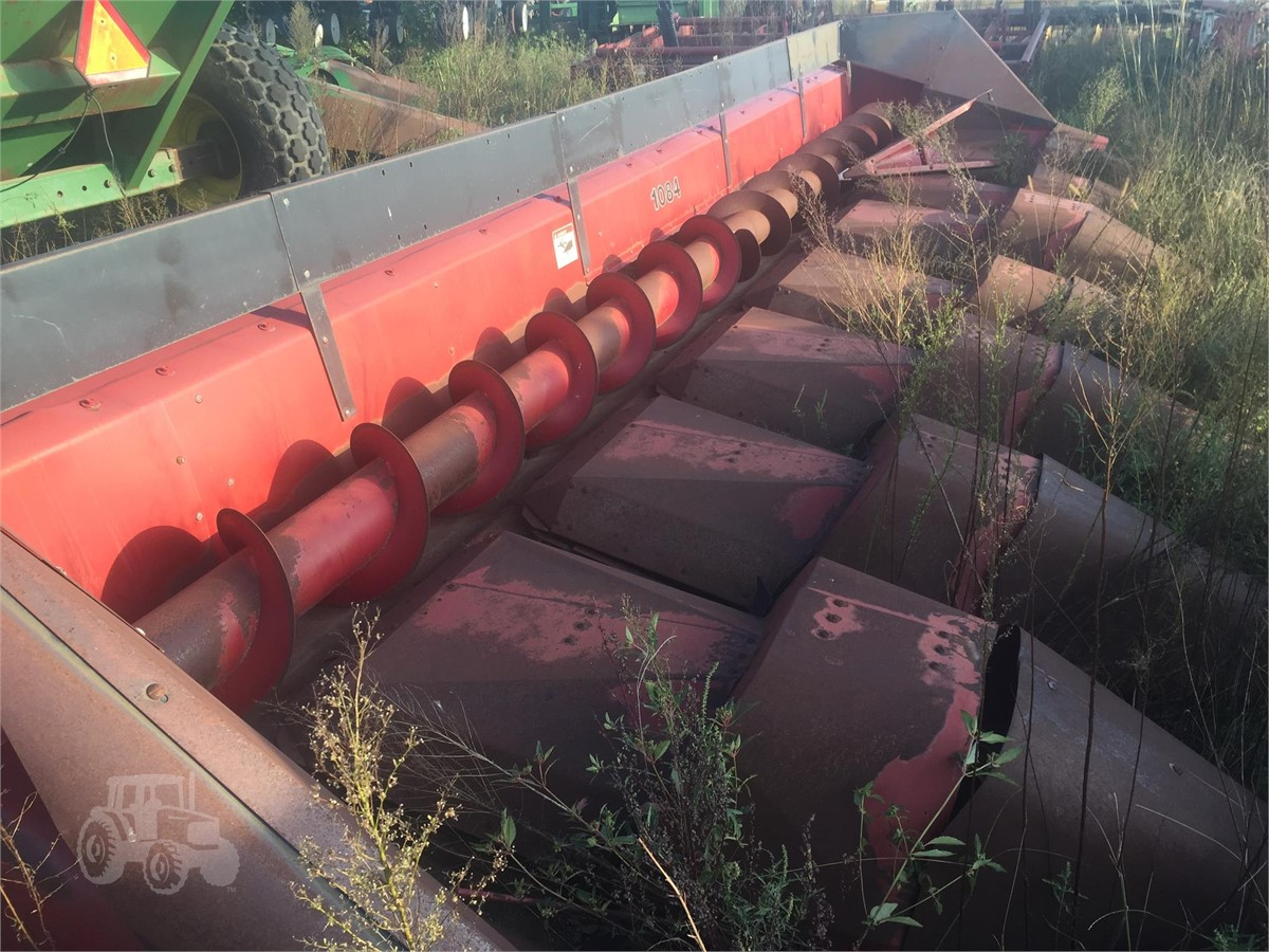 CASE IH 1084 For Sale In Norfolk, Nebraska | www