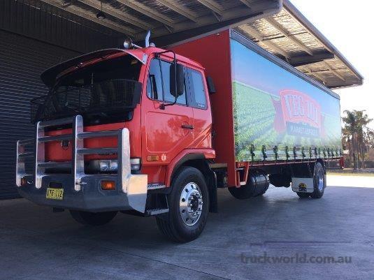 1997 UD PK - Trucks for Sale