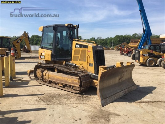2014 Caterpillar D5K2 XL - Heavy Machinery for Sale