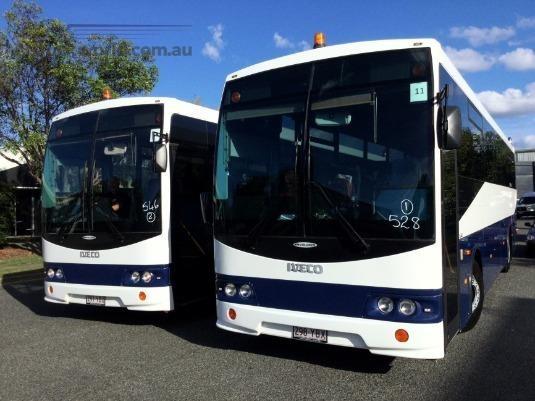 2008 Iveco Delta Coach Bus For Sale Bus Stop Sales In Queensland