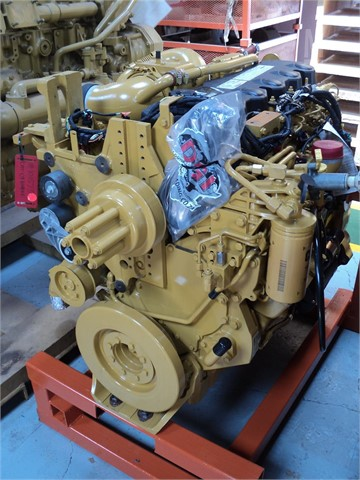 CAT C9 Engine For Sale In Benoni, GAUTENG South Africa