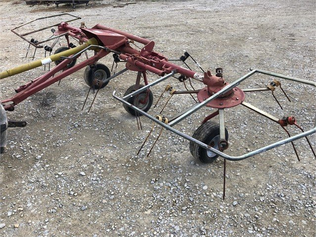 SITREX ST520 For Sale In Sunman, Indiana