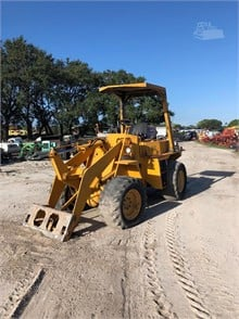 TCM Wheel Loaders Auction Results - 70 Listings