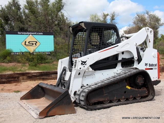 2012 Bobcat T750 For Sale (20315701) from LSR Enterprises [3773] | CEG