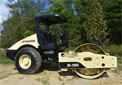 INGERSOLL-RAND Construction Equipment For Sale In Gainesville
