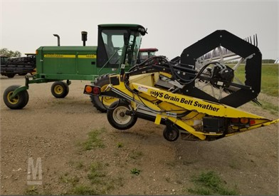 JOHN DEERE 4895 For Sale - 18 Listings | MarketBook ca - Page 1 of 1
