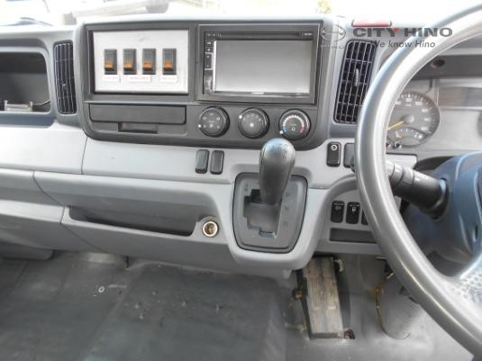 2013 Mitsubishi Canter 615 City Hino - Trucks for Sale