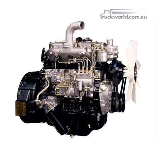 2018 Isuzu Engine 6BG1T Parts & Accessories for Sale