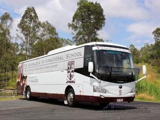 2020 Yutong 57 Seater Coach - Buses for Sale