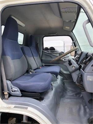 2010 Mitsubishi Canter 4.5 - Truckworld.com.au - Trucks for Sale