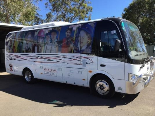 2019 Yutong 27 Seater Goanna - Buses for Sale