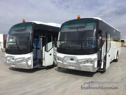 2020 Yutong 39 Seater - Buses for Sale