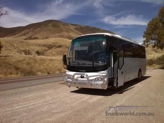 2020 Yutong 39 Seater Coach - Buses for Sale