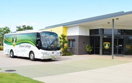 2019 Yutong 39 Seater - Buses for Sale