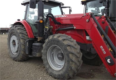 MASSEY-FERGUSON 7616 For Sale - 13 Listings | TractorHouse