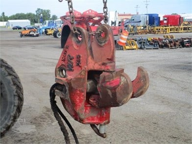 Wain Roy Construction Attachments For Sale - 34 Listings