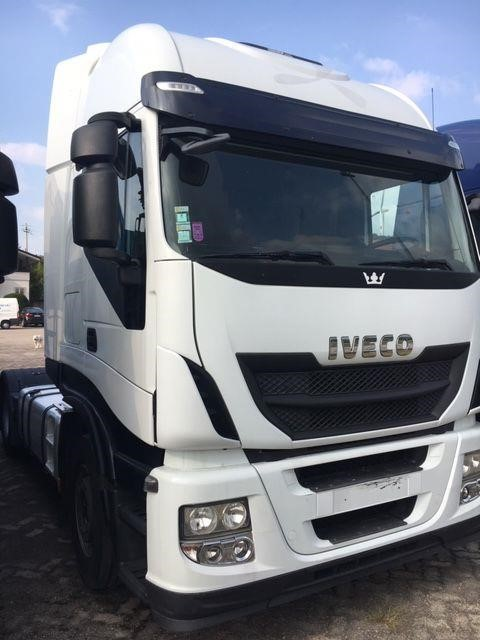 Iveco STRALIS 480 #Used 2014
