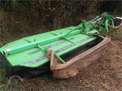 Disc Mowers Online Auction Results - 323 Listings