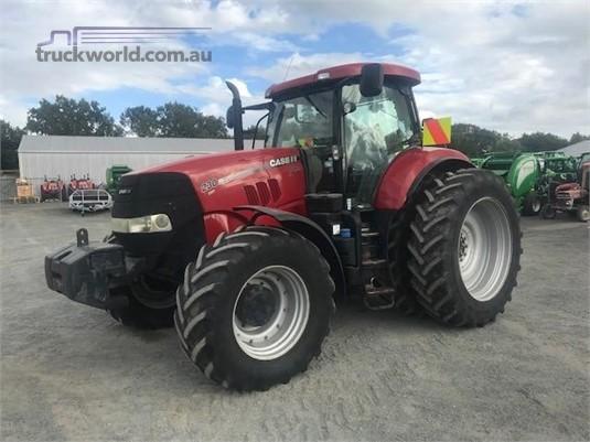 0 Case Ih Puma 230 CVT - Farm Machinery for Sale