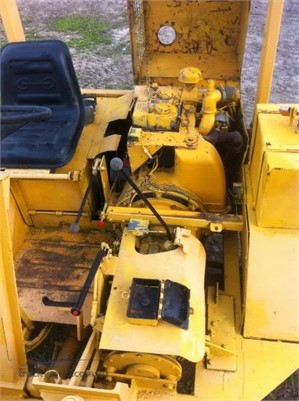 2000 Custom Built Articulated Dumper - Heavy Machinery for Sale