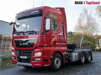 MAN TGX28.560BLS