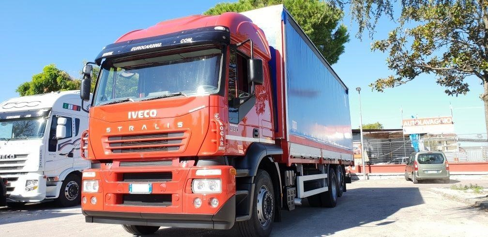 Iveco STRALIS 350 #Used