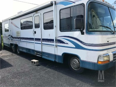 REXHALL Diesel Class A Motorhomes For Sale - 1 Listings