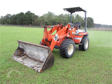 KUBOTA R520 Auction Results - 4 Listings | AuctionTime com