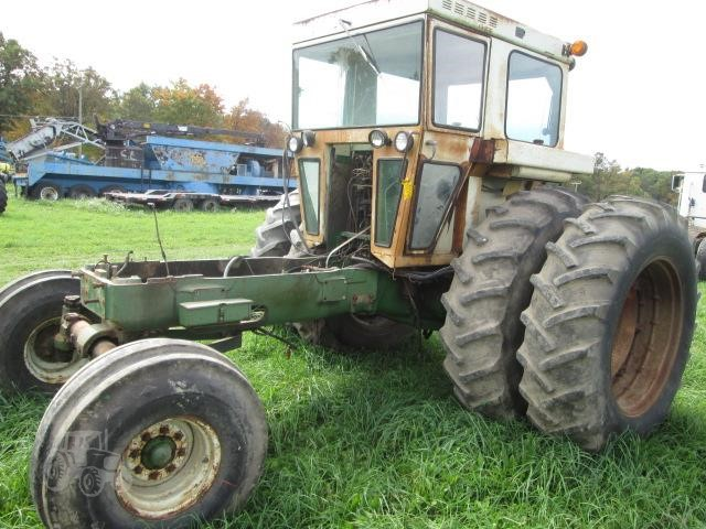 1974 oliver 2255 for sale in lapeer michigan - Craigslist central michigan farm and garden ...