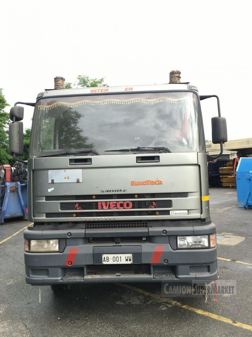 Iveco EUROTECH 190E30 used 1995