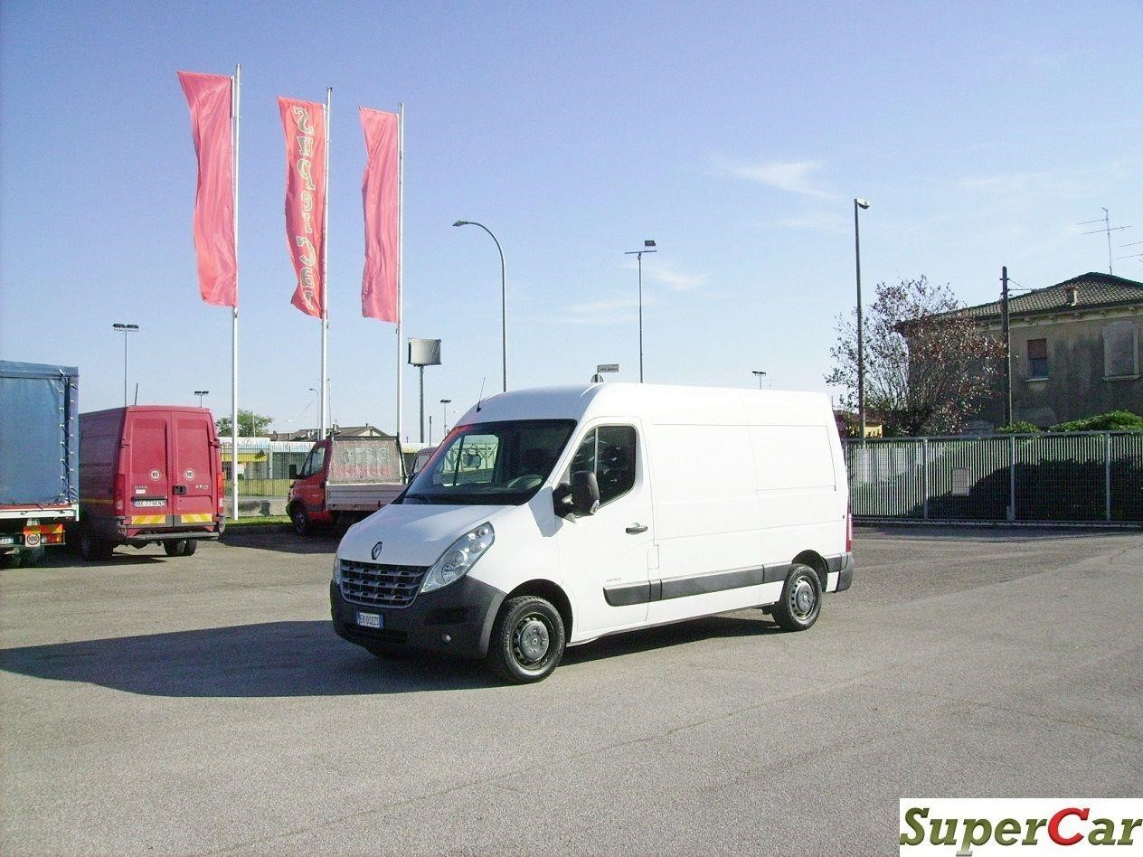 Renault MASTER 130 #Used