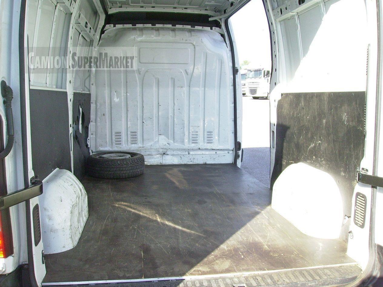 Renault MASTER 130 Usato 2011