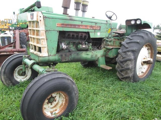 1968 oliver 1950t for sale in lapeer michigan - Craigslist central michigan farm and garden ...