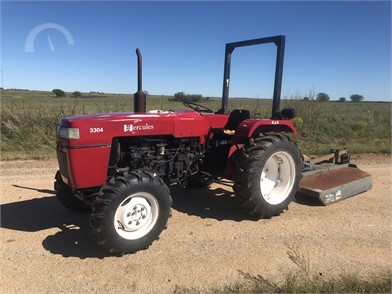 HERCULES Tractors Auction Results - 1 Listings | AuctionTime