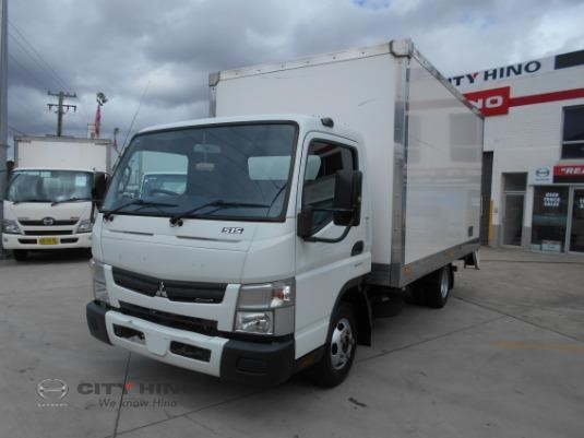 2013 Mitsubishi Canter 515 City Hino - Trucks for Sale